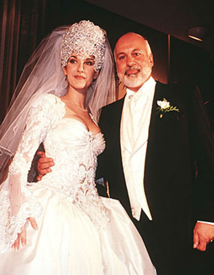 Celine Dion Wedding Husband Cancer Deep Thoughts on Losing a Soul Mate