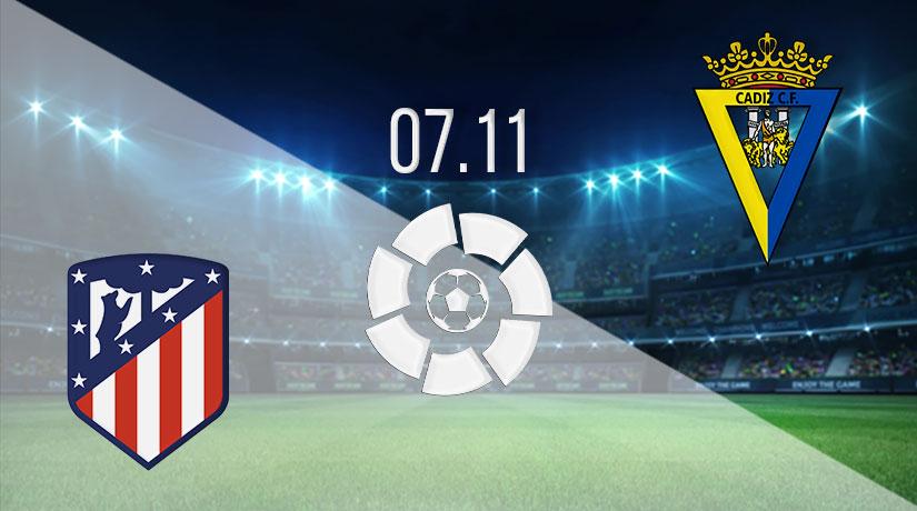 بث مباشر مباراة اتلتيكو مدريد وقادش