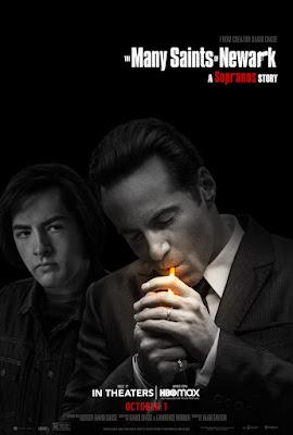 The Many Saints Of Newark Movie Poster 1