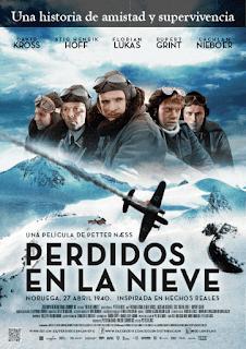Perdidos En La Nieve (2012) Online
