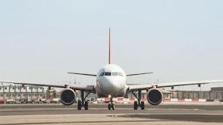 SANTO DOMINGO: Avión con pasajeros chinos es impedido de entrar al ...