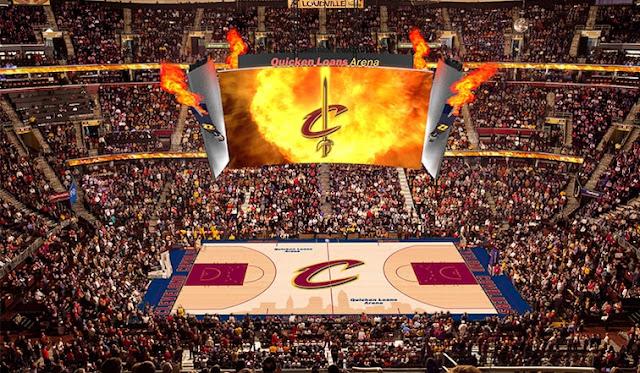 Perlawanan Dunia Basket Terhadap COVID-19 - Clouidnesia