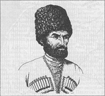 Qubalı Fətəli xan