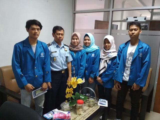 Pengalaman Observasi di Imigrasi kelas II Tasikmalaya