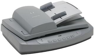 Télécharger Pilote HP Scanjet 7650n Driver Imprimante Gratuit