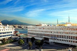 Continua in Campania l'andamento positivo del traffico portuale
