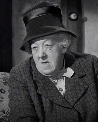 Classic Film and TV Café: Margaret Rutherford Goes for a Ride at the Gallop  Hotel