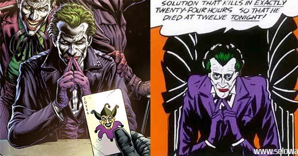 misteri tiga joker adalah nama asli