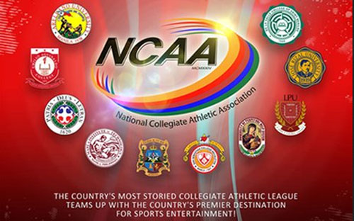 NCAA Season 88 Finals Schedule, Venue and Results