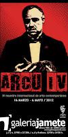 Exposición ARCU IV en Galería Jamete 1