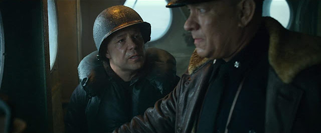 Stephen Graham y Tom Hanks