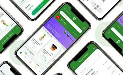 قصة نجاح تطبيق إل جروسر - El Grocer