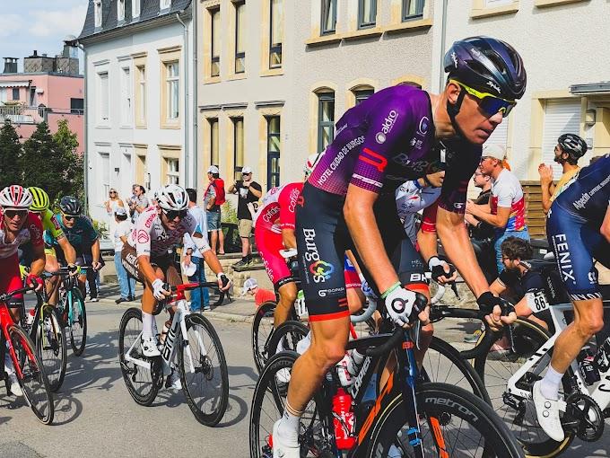 Satisfactorio cierre en Luxemburgo para el Burgos BH