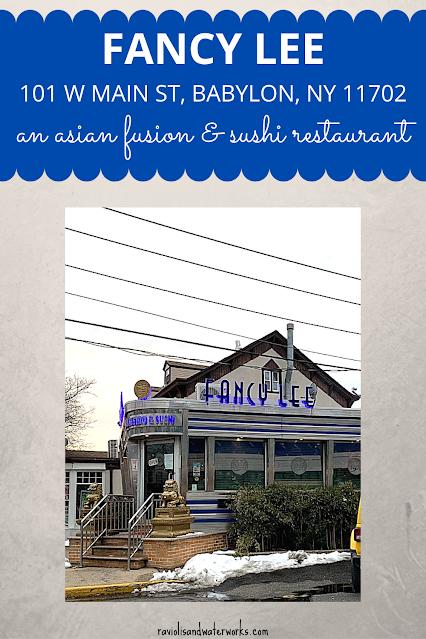top sushi restaurants on long island