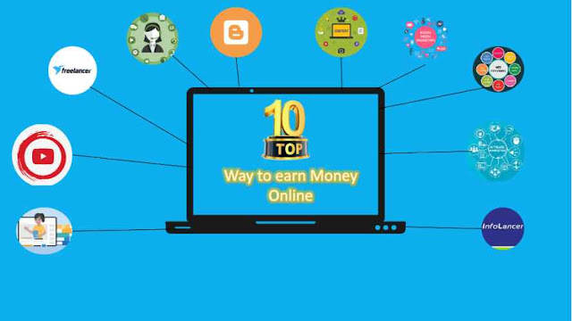 top-ten-way-to-earn-money-online -without-any-investment
