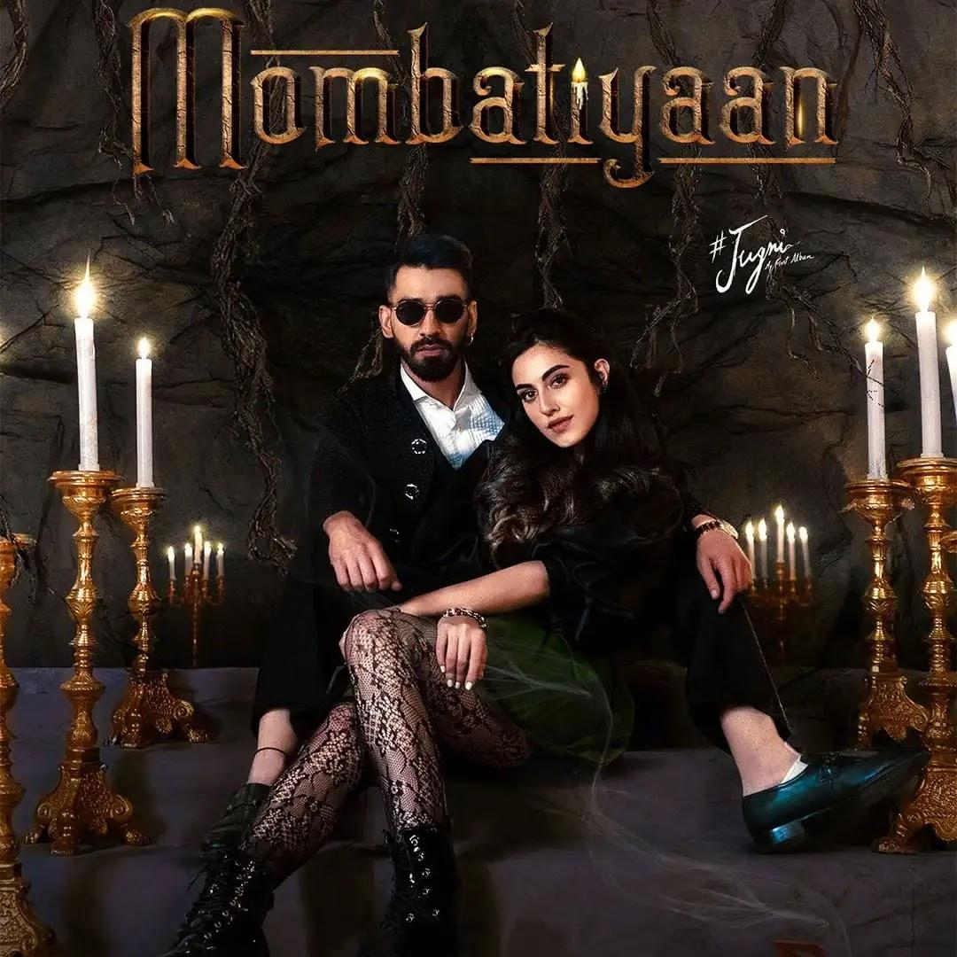 Mombatiyaan Maninder Buttar MP3 Song Download