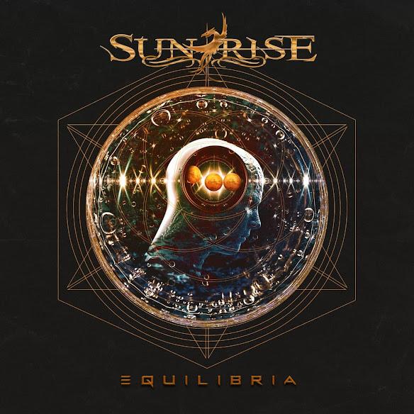 Behind The Artworks: SUNRISE - Equilibria (2021)
