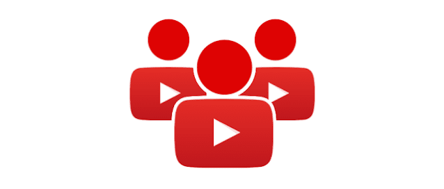 YouTube customized picture
