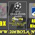 Prediksi Pertandingan Champion League Antara Ajax VS APOEL Nicosia