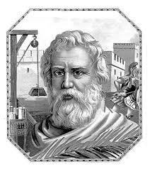 Archimedes Principle in hindi - आर्कमिडीज का सिद्धान्त
