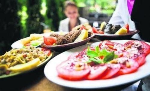 platos de gastronomia kosher restaurantes