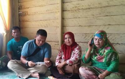Dicalang Gara-gara Isu Penculikan Anak, Dua Wanita Penjual Obat Herbal Ditangkap