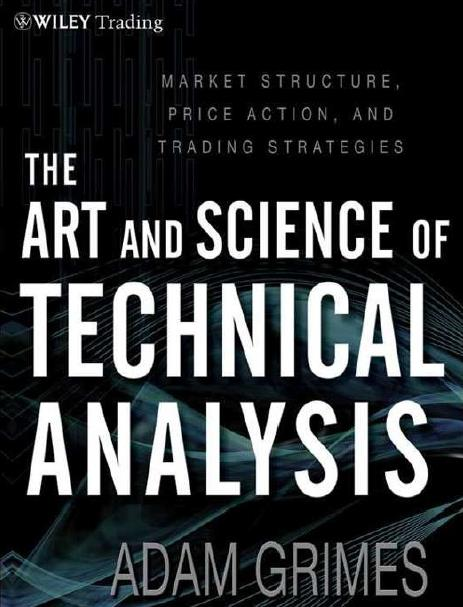 The Art Science of Technical Analysis