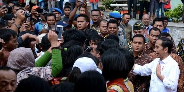 Rencana Jokowi Tentang Kemiskinan 5 Tahun ke Depan, Berikut Bocoran Menteri PPN
