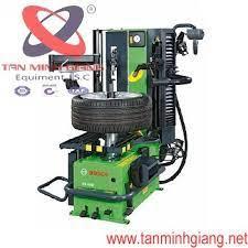 Máy ra vào lốp ô tô tự động TCE 4540
