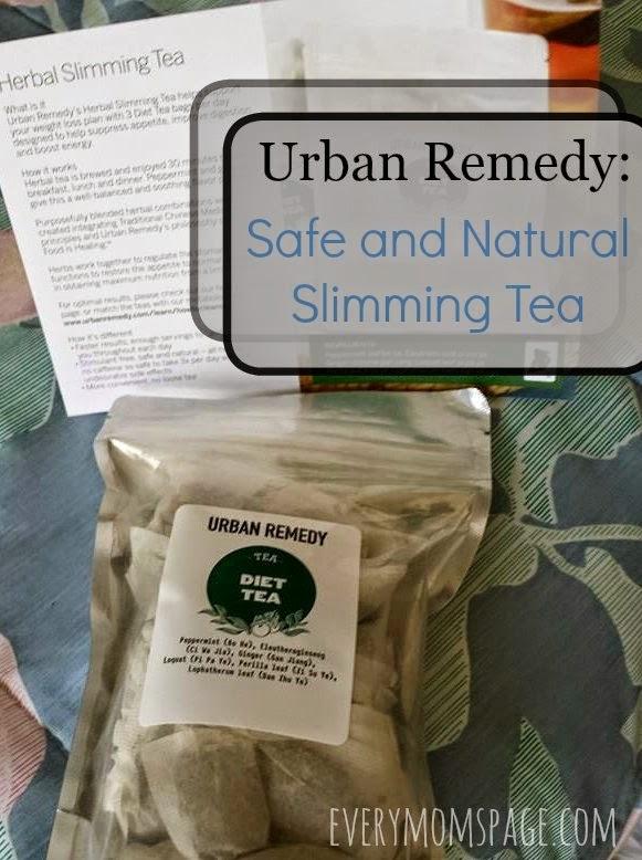 Wax Gourd&Lotus Leaf Herbal Slimming Tea with Natural Ingredients (20 tea bags)