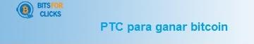 BITSFORCLICKS - PTC