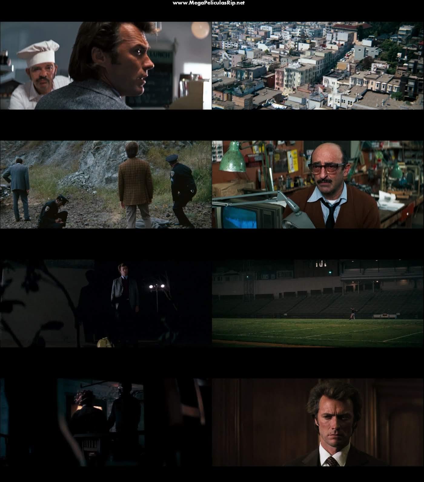 Harry el sucio 1080p Latino