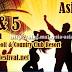 Asia Music Festival in Sarawak