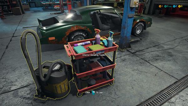 Car Mechanic Simulator 2018 PC Repack Free Download Screenshot 2