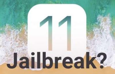 Cara Jailbreak iOS 11.2.1/11.2.5 di iPhone X/8/7/6/5