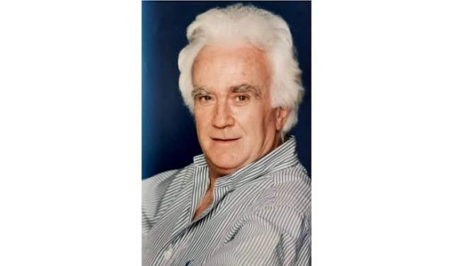 Εφυγε από τη ζωή ο Ναυπλιώτης Δημοσιογράφος Γιώργος Λεβεντογιάννης
