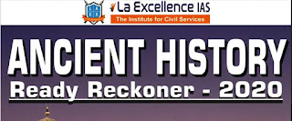 La Excellence Ancient History