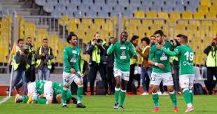 مشاهدة مباراة الأتحاد السكندري والمحرق بث مباشر اليوم 24-11-2019 في البطولة العربية للأندية