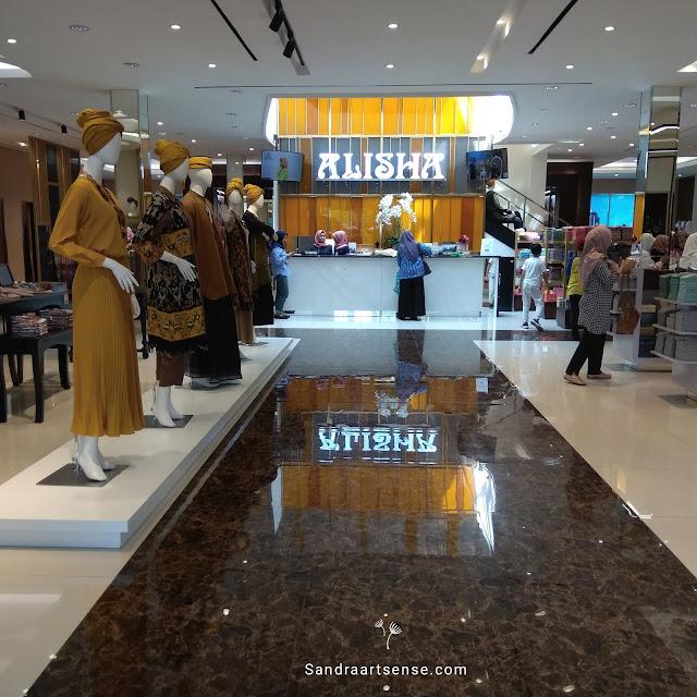 5 Alasan Belanja Seru di Alisha Fancy Shop Bandung