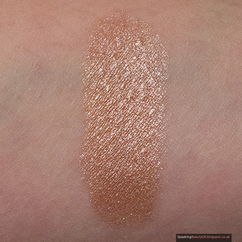 Bobbi Brown Shimmer Brick Pink Quartz