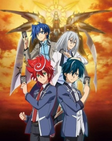 Cardfight!! Vanguard G: Z Batch Sub Indo