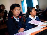 Kisi-kisi Soal Penilaian Akhir Semester Agama Katolik Kelas 10 Semester 1