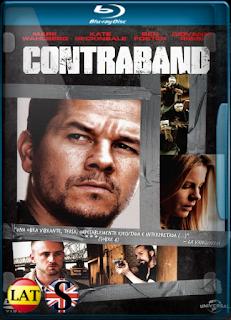 Contrabando (2012) REMUX 1080P LATINO/INGLES