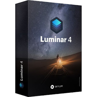 Luminar Photo Editor For Mac