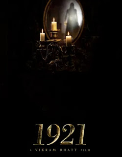 1921  (2018) Hindi Movie hevc DVDRip 200Mb