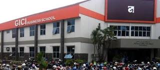 Biaya Kuliah Sekolah Tinggi Ilmu Ekonomi GICI Business School (STIE GICI Business School) Tahun 2021/2022
