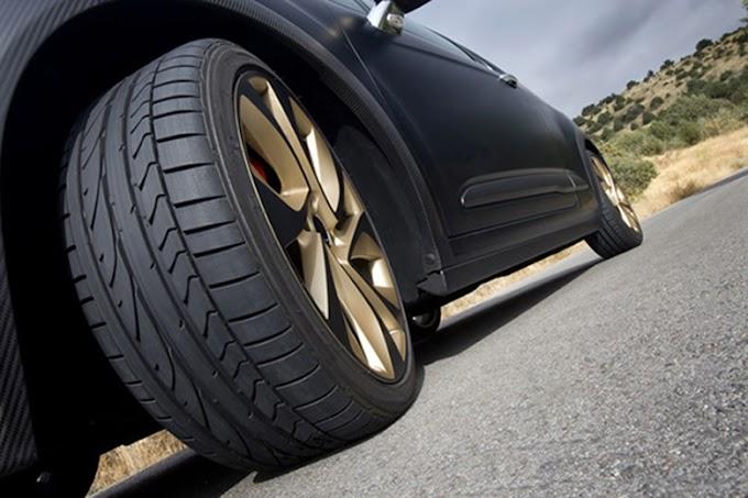 Biện pháp giảm độ ồn từ lốp xe ô tô