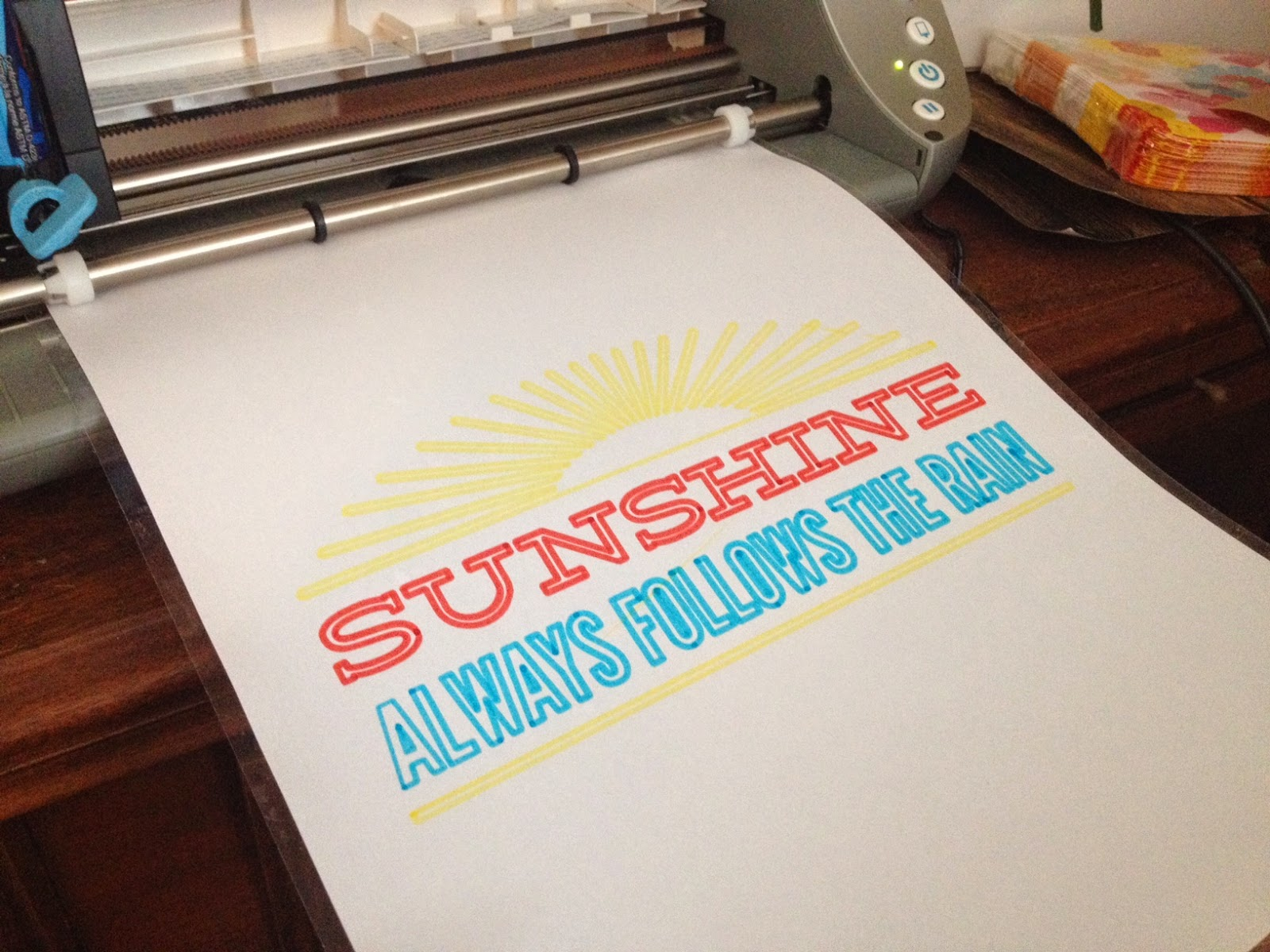 Sketch pens, multiple, Silhouette, Silhouette Studio