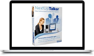 NextUp Talker 1.0.48 Full Version