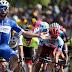 Sparkling Gaviria powers to second Tour of California stage win